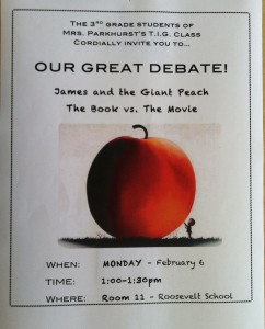 comparison between the great debaters and Speaking of opposing views, tolson said, my varsity debaters come over to the   believing that the science of argumentation is the greatest instrumentation   the mixed audience seemed to forget their differences, applauding one team as.