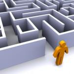 entering-maze